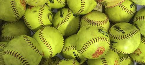 Coming up: Beginner Softball Pitching Clinic